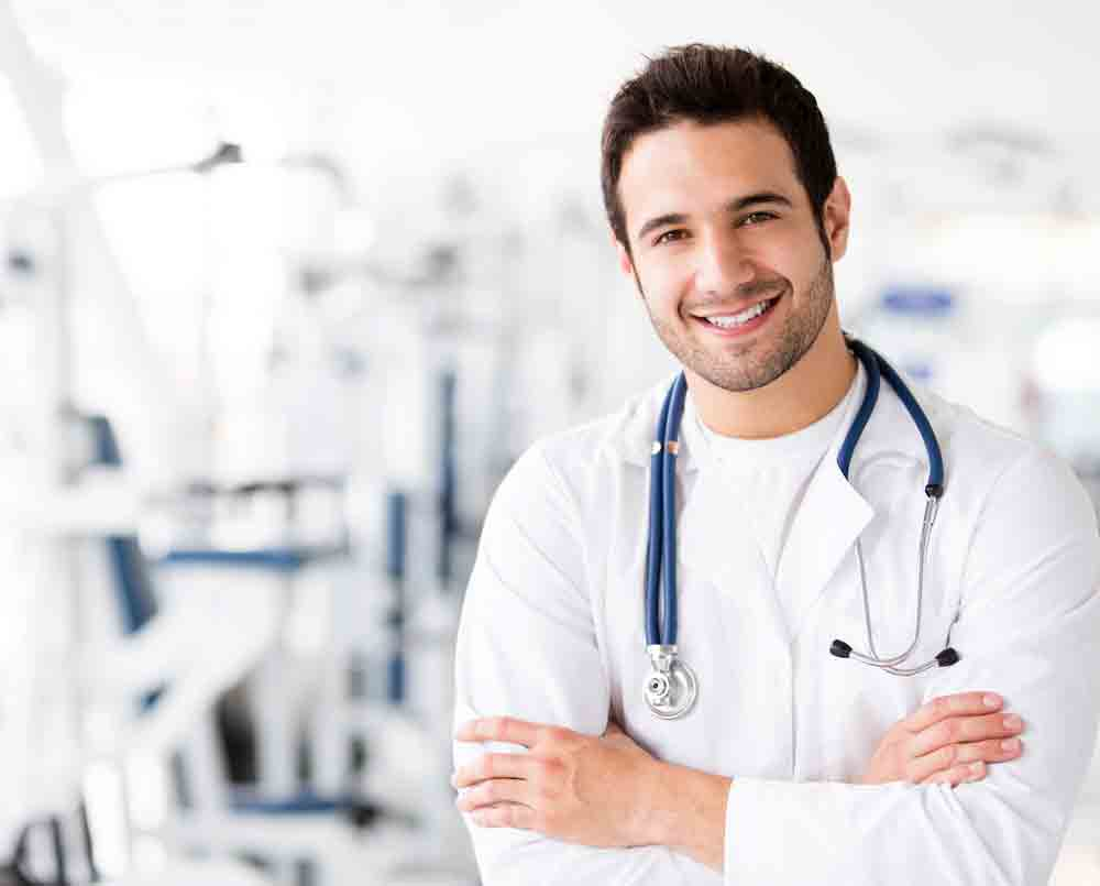 врач функциональной диагностики